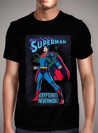 Мужская футболка Kryptonite Nevermore