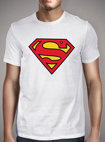Мужская футболка Superman Logo