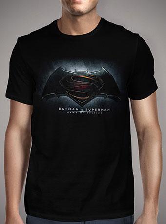 Мужская футболка Batman v Superman - Dawn of Justice