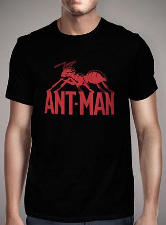 Мужская футболка Ant-Man Logo