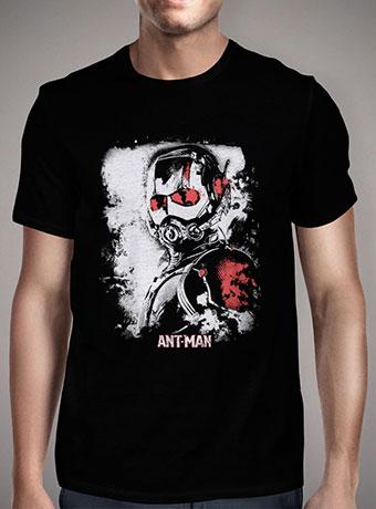 Мужская футболка Ant-Man Tones