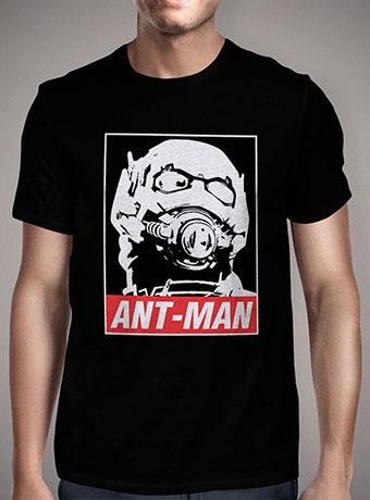Мужская футболка Obey Ant-Man