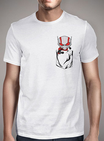 Мужская футболка Pocket Ant-Man