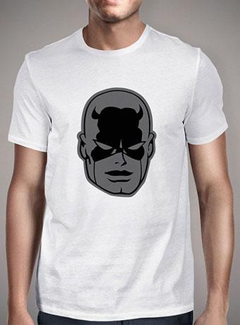 Мужская футболка Shadow of Daredevil