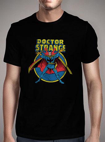 Мужская футболка Sorcerer Supreme