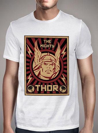 Мужская футболка Thor Propaganda