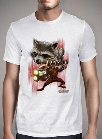 Мужская футболка Twisted Rocket