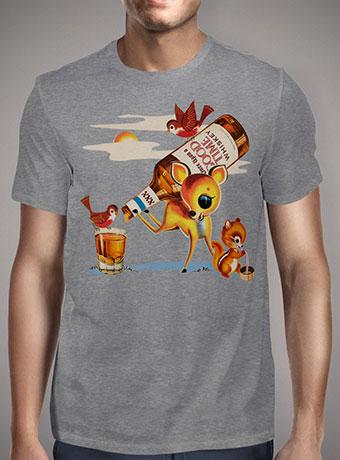 Мужская футболка Once Upon A Good Time