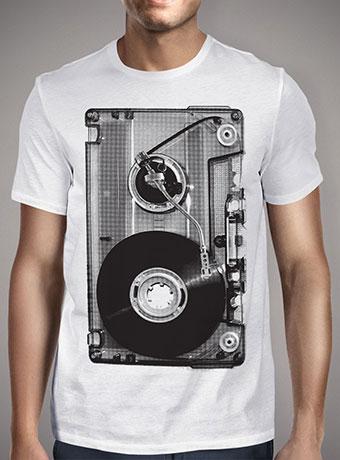 Мужская футболка Prototype