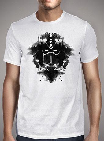 Мужская футболка Optimust