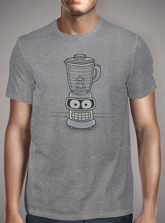 Мужская футболка Blender