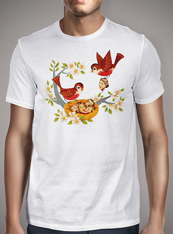 Мужская футболка Oh My, How Delightful