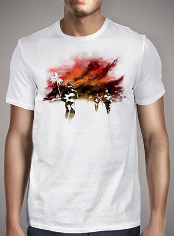 Мужская футболка Art No War
