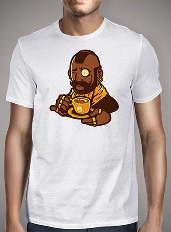 Мужская футболка Gentleman T