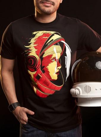 Мужская футболка Astro 2