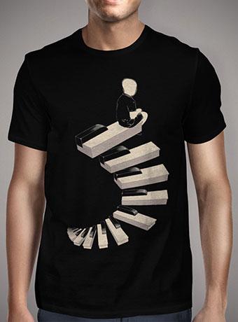 Мужская футболка Endless Tune