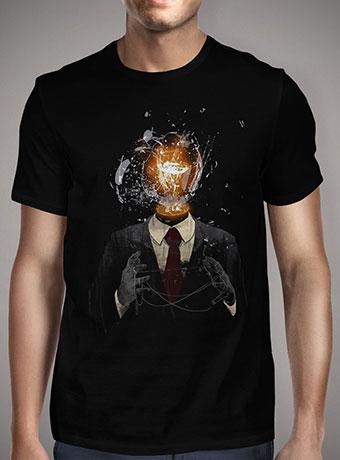 Мужская футболка Everything Breaks