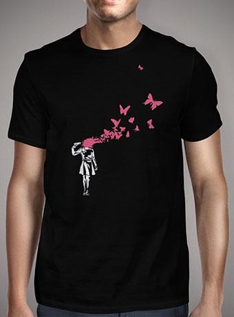 Мужская футболка Flowers In The Attic