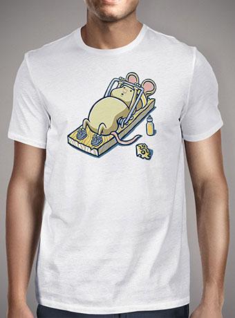 Мужская футболка Lets Get Phisical