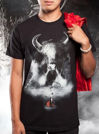 Мужская футболка Matador`s Match