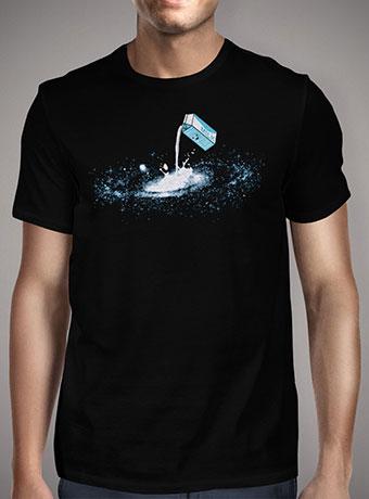 Мужская футболка Milky way