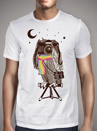 Мужская футболка Owlventure