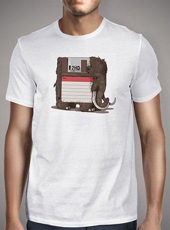 Мужская футболка Prehistoric