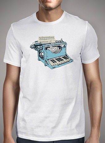 Мужская футболка The Composition