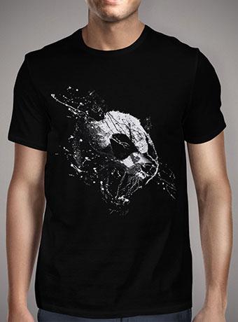 Мужская футболка When Pandas Attack