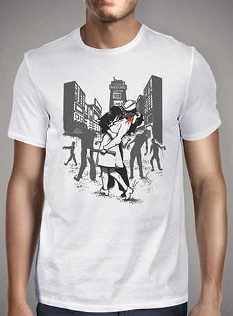 Мужская футболка Z-Day