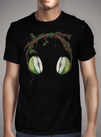 Мужская футболка Apple Beats