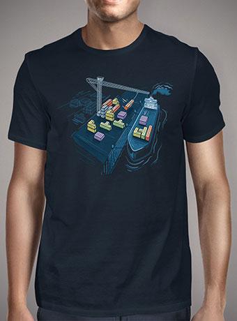 Мужская футболка Game Port