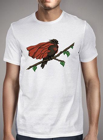 Мужская футболка Superbird