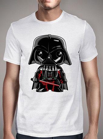Мужская футболка Darth Vader Funk
