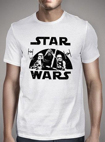 Мужская футболка First Order Awakening
