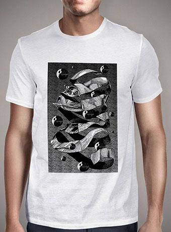 Мужская футболка MC Darth Vader