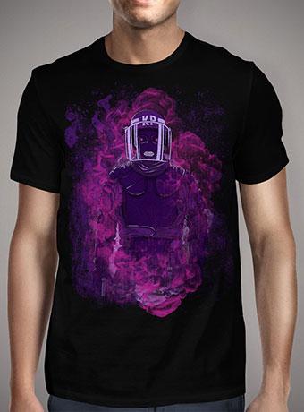 Мужская футболка Karma Police