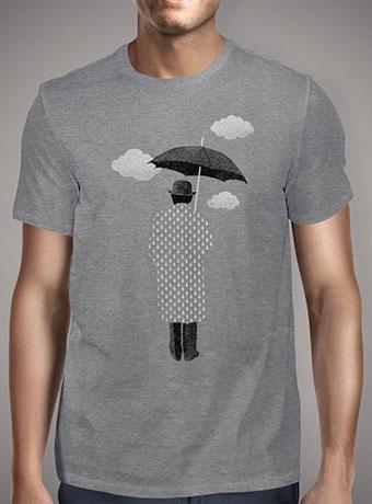Мужская футболка Rainman
