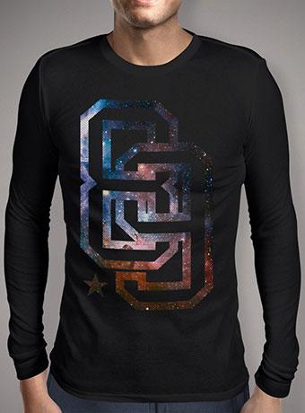 Мужская футболка с длинным рукавом Infinite 89