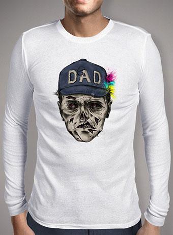 Мужская футболка с длинным рукавом Unfaded Colorful Memories