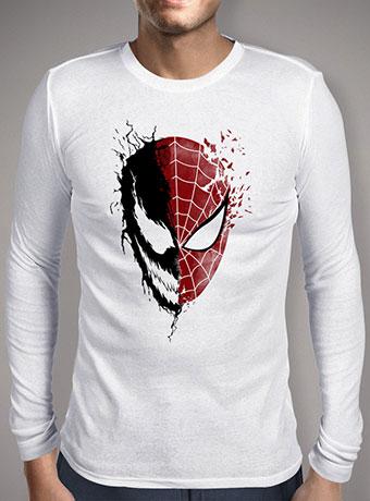 Мужская футболка с длинным рукавом Versus
