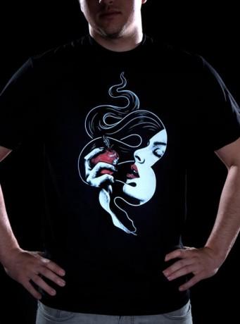Мужская футболка The Sin