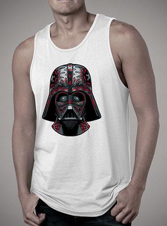 Мужская майка Darth Vader Sith Markings