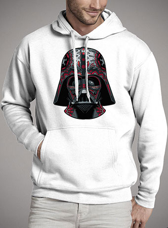 Мужская толстовка Darth Vader Sith Markings