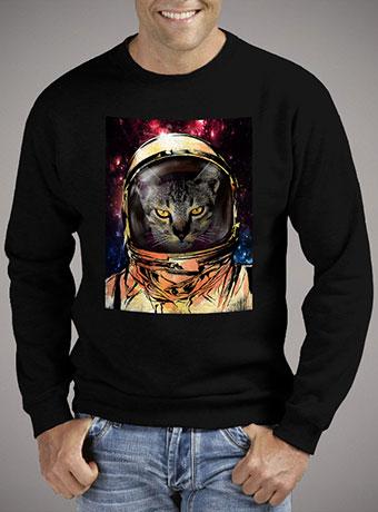 Мужской свитшот Cat Invasion V2