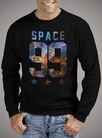 Мужской свитшот Space 99