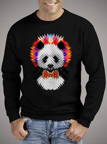 Мужской свитшот Panda 2