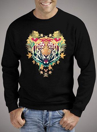 Мужской свитшот Tiger
