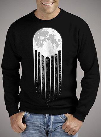 Мужской свитшот Moon-City
