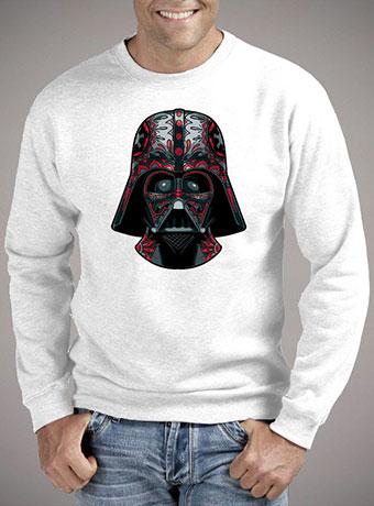Мужской свитшот Darth Vader Sith Markings